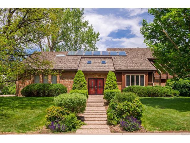 5710 Green Oaks Drive, Greenwood Village, CO 80121 (MLS #1618606) :: 8z Real Estate