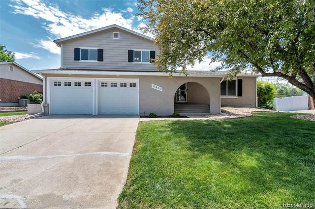 8407 Chase Drive, Arvada, CO 80003 (#1618770) :: Berkshire Hathaway HomeServices Innovative Real Estate