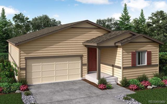1107 Sherman Drive, Dacono, CO 80514 (MLS #1618797) :: 8z Real Estate