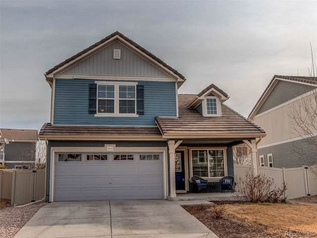 3919 Hunterwood Lane, Johnstown, CO 80534 (MLS #1619006) :: 8z Real Estate