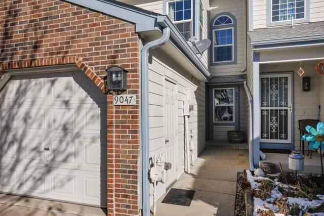 9047 W Plymouth Avenue, Littleton, CO 80128 (#1619286) :: The HomeSmiths Team - Keller Williams