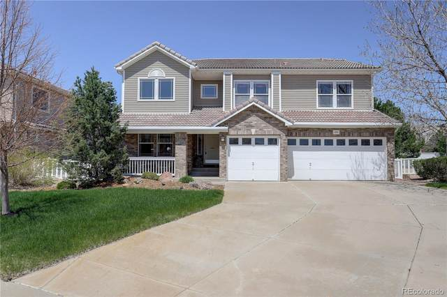 4695 W 118th Court, Westminster, CO 80031 (#1619333) :: Bring Home Denver with Keller Williams Downtown Realty LLC