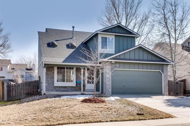 12546 W Crestline Avenue, Littleton, CO 80127 (MLS #1619513) :: 8z Real Estate