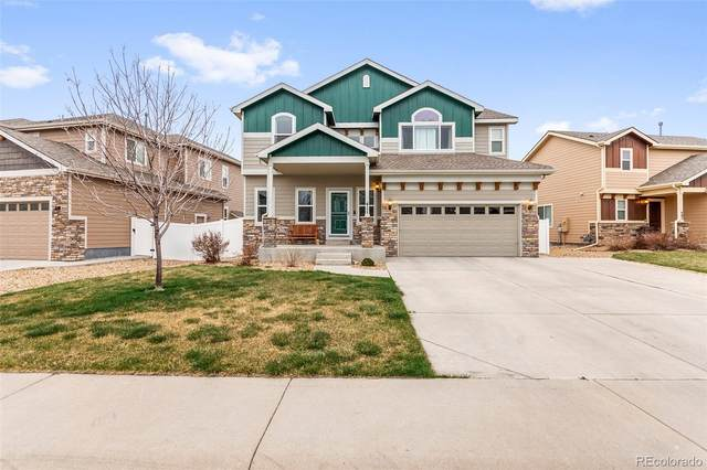 411 Wind River Drive, Windsor, CO 80550 (#1619790) :: The Harling Team @ HomeSmart