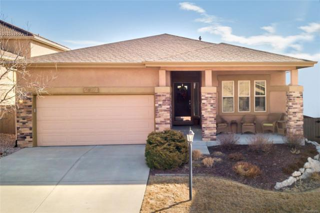 9533 Roxborough Park Court, Colorado Springs, CO 80924 (#1619995) :: Ben Kinney Real Estate Team