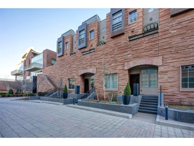 105 Fillmore Street #208, Denver, CO 80206 (#1620471) :: Thrive Real Estate Group
