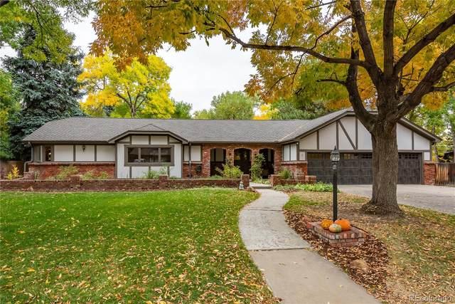 3175 Cole Street, Golden, CO 80401 (#1620619) :: Portenga Properties
