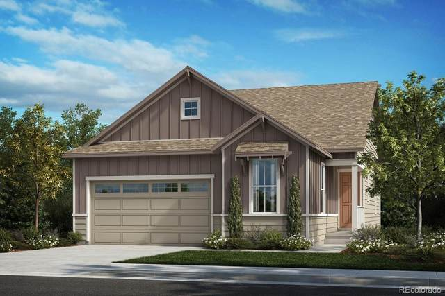 6335 Stablecross Trail, Castle Pines, CO 80108 (#1620704) :: The FI Team
