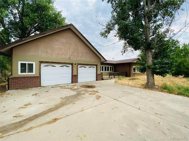 7303 Del Commundo Lane, Longmont, CO 80504 (#1621020) :: The HomeSmiths Team - Keller Williams