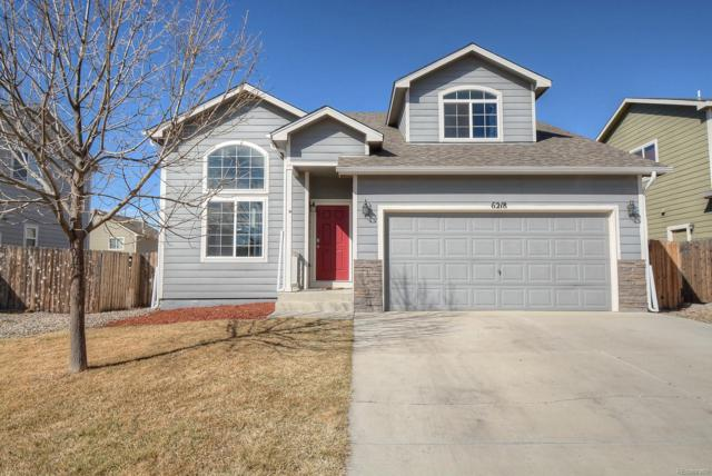 6218 Elk Bench Trail, Colorado Springs, CO 80925 (#1621434) :: The Heyl Group at Keller Williams