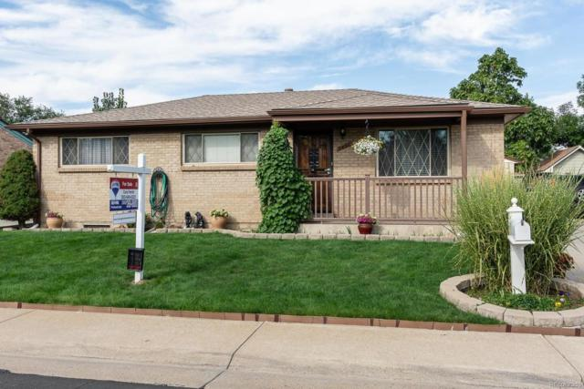 5451 Topeka Court, Denver, CO 80239 (#1622154) :: The City and Mountains Group