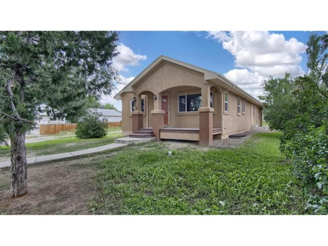 339 4th Street, Monument, CO 80132 (MLS #1622161) :: 8z Real Estate