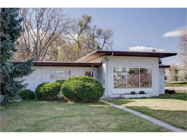 1695 Quay Street, Lakewood, CO 80214 (MLS #1622694) :: 8z Real Estate