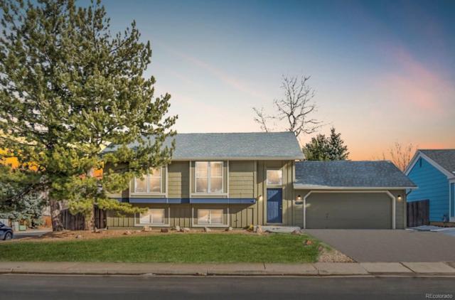 146 S Polk Avenue, Louisville, CO 80027 (#1622760) :: The Griffith Home Team