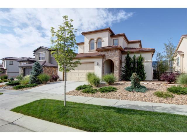 15258 W La Salle Avenue, Lakewood, CO 80228 (MLS #1623103) :: 8z Real Estate