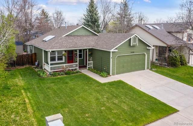 2400 Valley Forge Avenue, Fort Collins, CO 80526 (MLS #1623462) :: 8z Real Estate