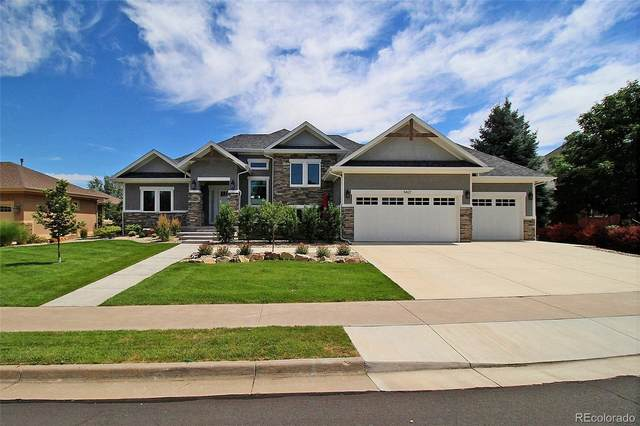 5427 W 7th Street Road, Greeley, CO 80634 (#1624118) :: My Home Team