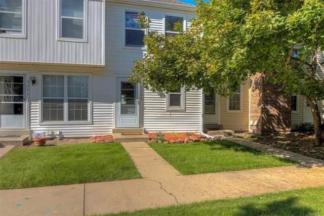 3289 S Estes Street, Lakewood, CO 80227 (#1625113) :: The Peak Properties Group