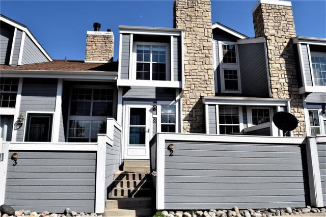 6895 Zenobia Circle #2, Westminster, CO 80030 (#1625492) :: Bring Home Denver