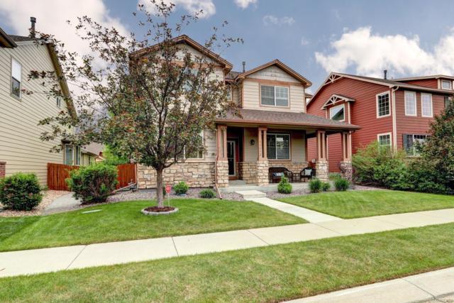 11032 Newark Street, Commerce City, CO 80640 (#1625769) :: Wisdom Real Estate