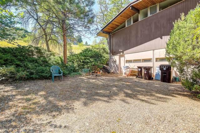 2140 Kohler Drive, Boulder, CO 80305 (MLS #1626305) :: Bliss Realty Group