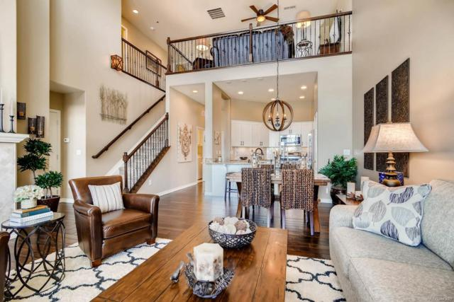 12266 Red Monterey Court, Parker, CO 80134 (#1626419) :: The Peak Properties Group