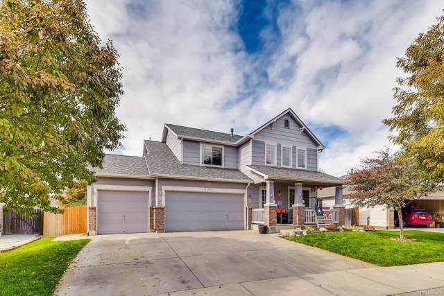 11333 Ironton Street, Commerce City, CO 80640 (MLS #1626445) :: Bliss Realty Group