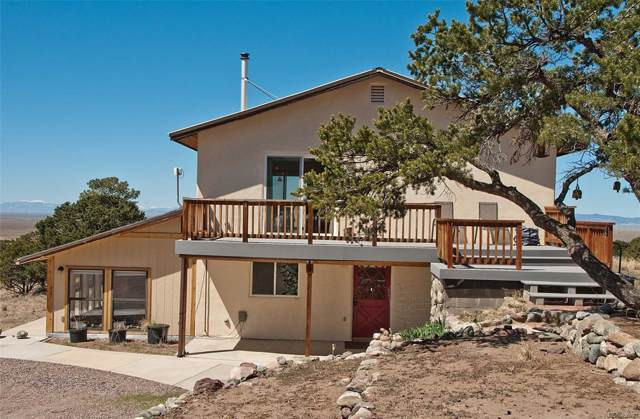 224 Rainbow Ol, Crestone, CO 81131 (#1626624) :: The Margolis Team