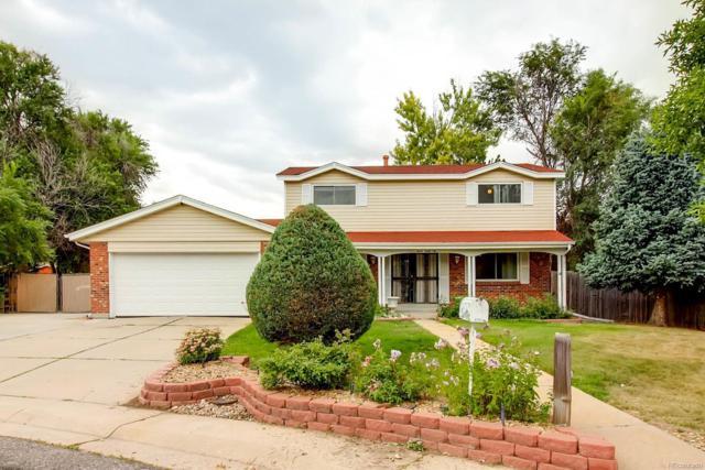 4710 E Fremont Avenue, Centennial, CO 80122 (MLS #1626711) :: 8z Real Estate