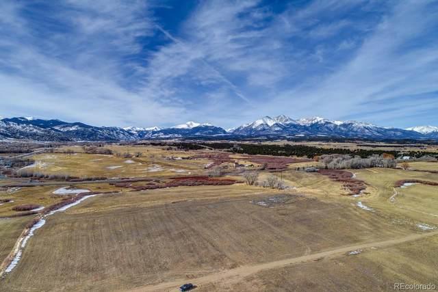 10701 Willow Avenue, Poncha Springs, CO 81242 (#1626767) :: Peak Properties Group