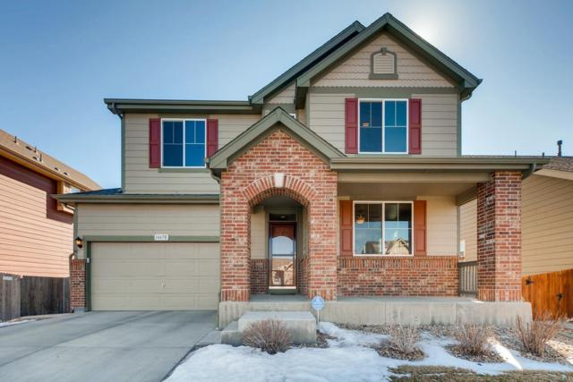 16670 E 102nd Avenue, Commerce City, CO 80022 (#1626888) :: Bring Home Denver