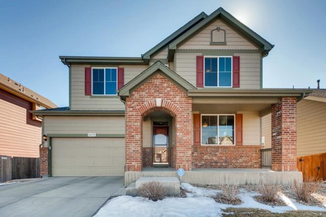 16670 E 102nd Avenue, Commerce City, CO 80022 (MLS #1626888) :: 8z Real Estate