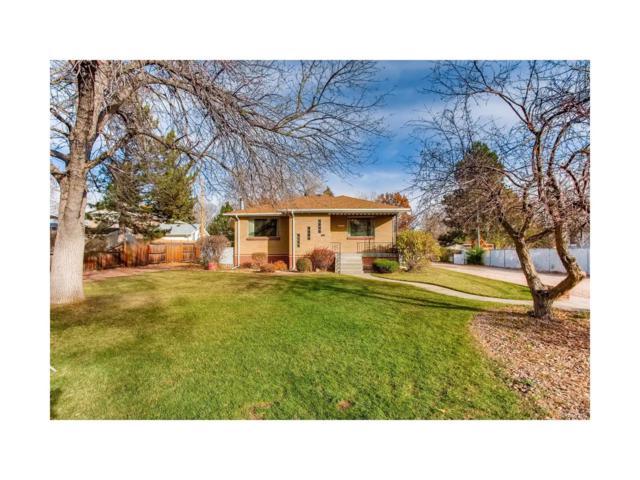 3070 Pierce Street, Wheat Ridge, CO 80214 (#1626925) :: The Peak Properties Group