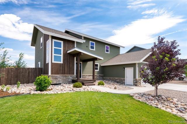 871 Dry Creek South Road, Hayden, CO 81639 (#1627667) :: Bring Home Denver with Keller Williams Downtown Realty LLC