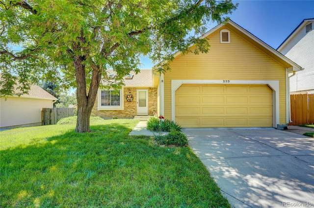 223 Redwood Circle, Broomfield, CO 80020 (#1627894) :: Berkshire Hathaway HomeServices Innovative Real Estate