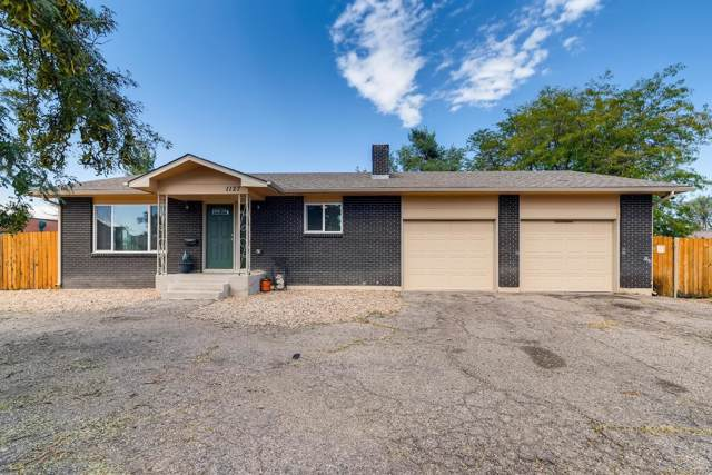 1127 3rd Street, Greeley, CO 80631 (#1628367) :: The DeGrood Team