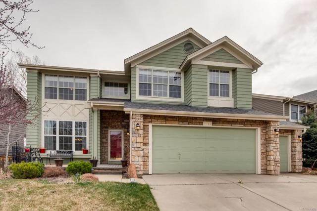 9162 Sugarstone Circle, Highlands Ranch, CO 80130 (#1628789) :: The DeGrood Team