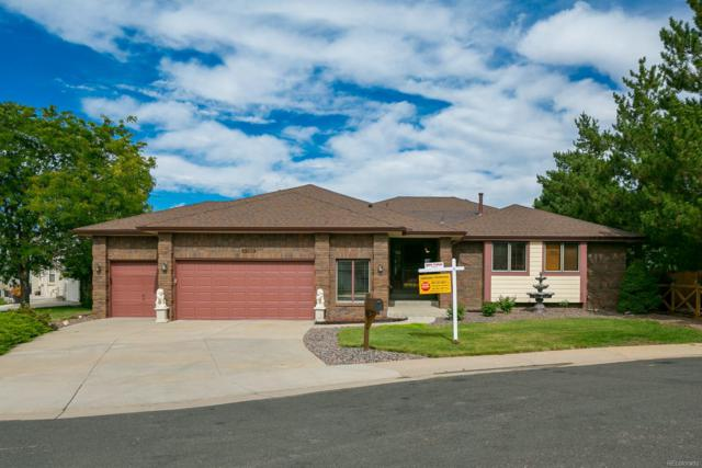 3789 W 103rd Drive, Westminster, CO 80031 (#1628894) :: The Galo Garrido Group