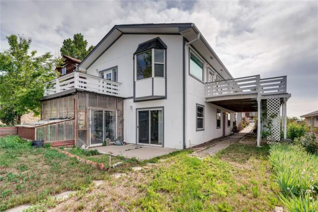 3301 S Clay Street, Englewood, CO 80110 (#1628913) :: The Heyl Group at Keller Williams