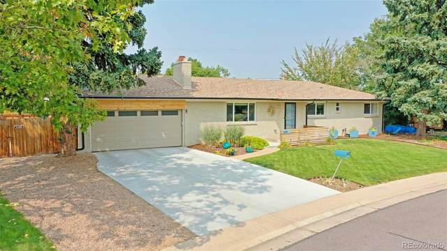 5911 S Fairfield Way, Littleton, CO 80120 (#1629631) :: Relevate | Denver