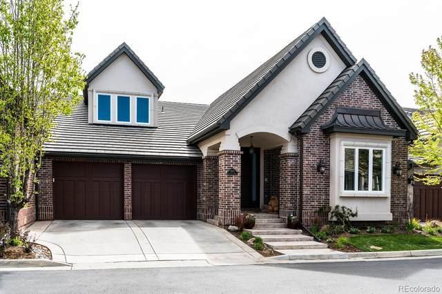 8572 E Iliff Drive, Denver, CO 80231 (MLS #1630166) :: 8z Real Estate