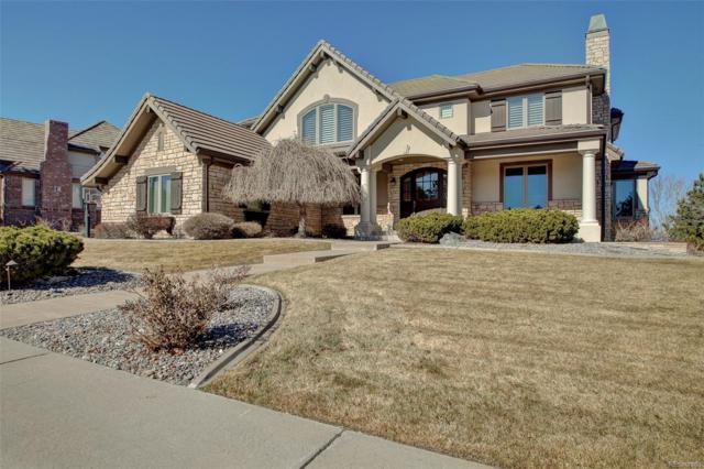 1131 Michener Way, Highlands Ranch, CO 80126 (#1630214) :: Bring Home Denver