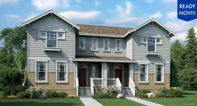 14179 Harrison Street, Thornton, CO 80602 (#1630488) :: Wisdom Real Estate