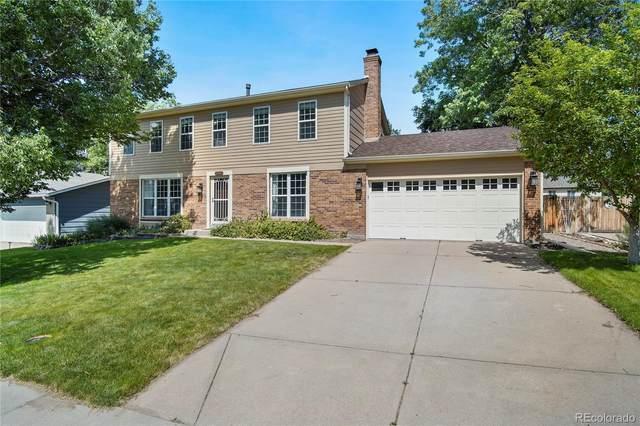 2446 S Elkhart Court, Aurora, CO 80014 (MLS #1631023) :: 8z Real Estate