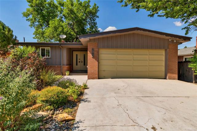 5195 E Iliff Avenue, Denver, CO 80222 (#1631039) :: Structure CO Group