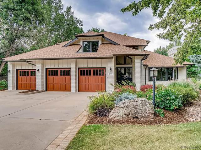 6190 Songbird Circle, Boulder, CO 80303 (#1632050) :: The Heyl Group at Keller Williams