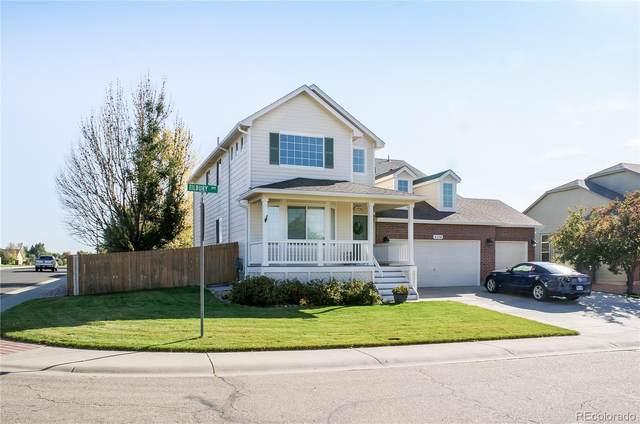 6530 Tilbury Street, Firestone, CO 80504 (#1632182) :: Bring Home Denver with Keller Williams Downtown Realty LLC