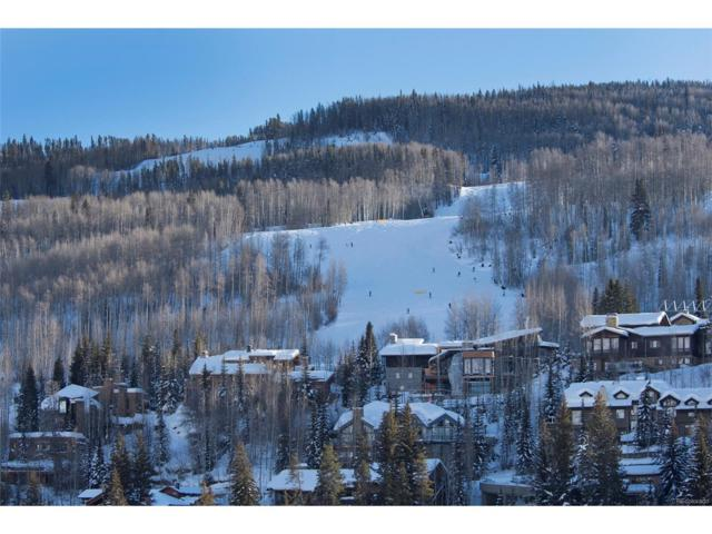 131 W Meadow Drive #104, Vail, CO 81657 (MLS #1632222) :: 8z Real Estate