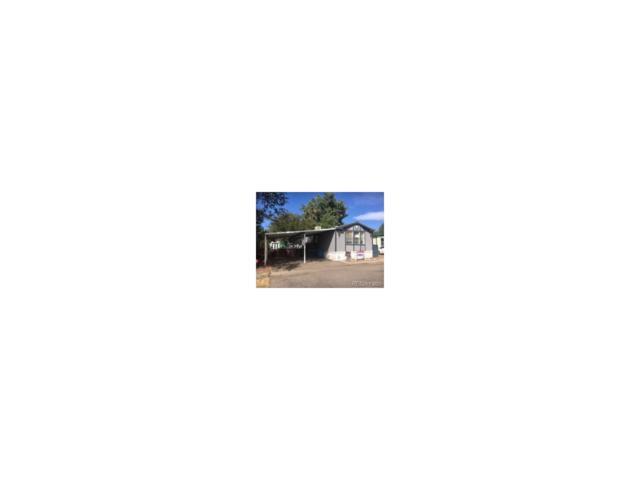 5400 Sheridan Boulevard #176, Arvada, CO 80002 (#1632322) :: The Peak Properties Group