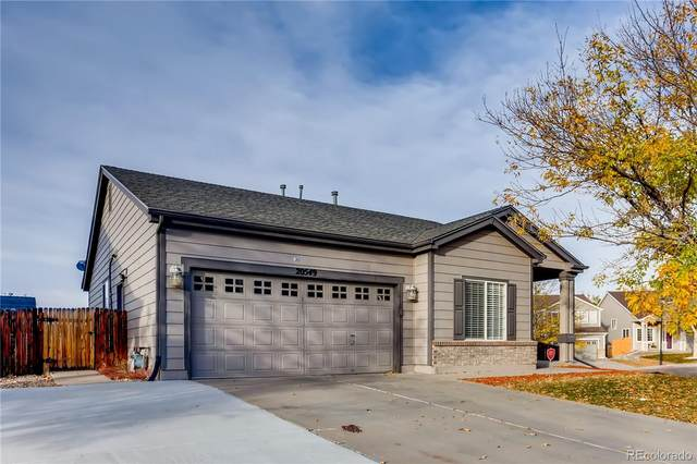 20549 E Milan Place, Aurora, CO 80013 (#1632471) :: The DeGrood Team